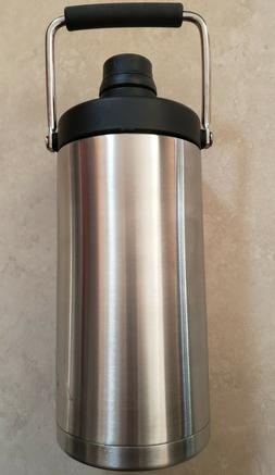 1/2 Gallon 64 oz Vacuum Insulated Stainless Steel Ozark Trai
