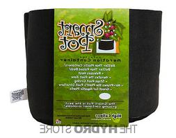 Smart Pot 1 Gallon 1 / 5 / 10 Pack Fabric Plant Container -