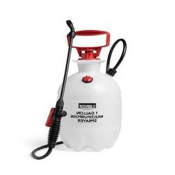 Weed Sprayer Bug Insect Pest Killer 1 & 2 Gallon Pump Pressu