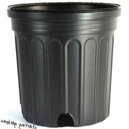 1 Gallon Nursery Pot, , Black Trade Gallon, 6.5 x 6.5, Not a