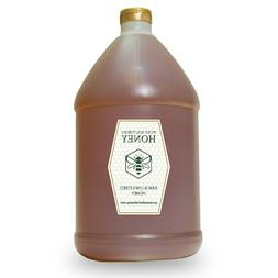 1 Gallon, Raw, Unfiltered, & Unheated, Georgia Gallberry, De