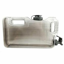 1 Gallon Refrigerator Bottle Water Dispenser w/ Faucet BPA F