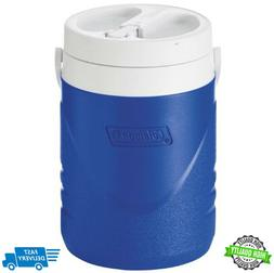 Coleman 1-gallon water jug, Ice Chest Insulated Thermos