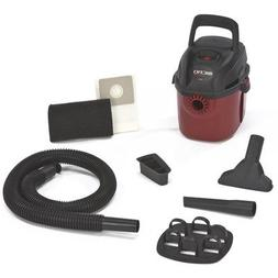Shop-Vac 1 Gal 1 Hp Wet Dry Vac