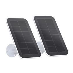 2-pack Arlo Ultra & Pro 3 Solar Panel Charger
