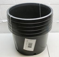 GROW PRO Pro Cal Nursery Flower Pot 10 Gallon HGPK10PHD