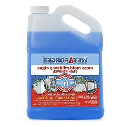 WET AND FORGET 800006 Liquid Stain Remover, 1 G