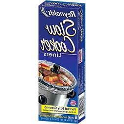 Reynolds Slow Cooker Liners 2 Pack