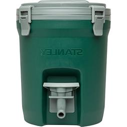 Stanley Adventure Water Jug, Green, 1 gal