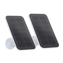 Arlo Ultra & Pro 3 - Solar Panel Charger, 2-pack