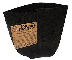 1 Gallon Black Genuine Root Pouch 4 to 5 Year Grow Bag