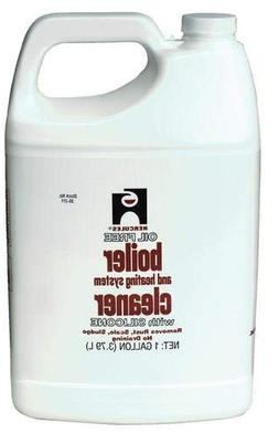1 Gallon Boiler & Heating System Cleaner