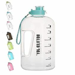 bottled joy 1 gallon water bottle bpa