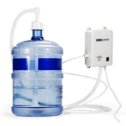 bottled water system 1 gal