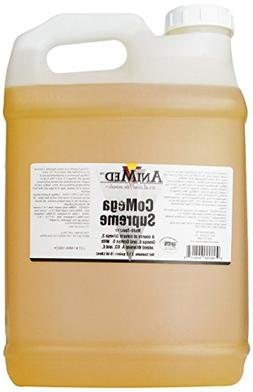 AniMed Comega Supreme A Source of Natural Omega 3 Omega 6 an