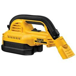 DeWALT DCV517B 20-Volt 1/2-Gallon Wet/Dry Portable Cordless