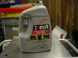 Absorbine Fly-X Ready-To-Use Insecticide 1 Gallon For Use On