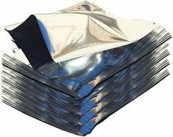 "PackFreshUSA Gallon Genuine Mylar Bags 10"" x 14"""