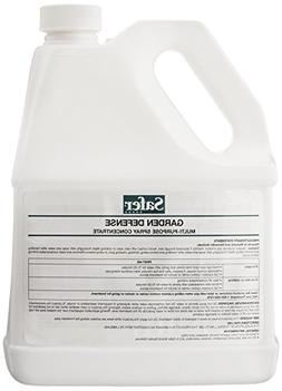 Safer Brand 98424GAL Garden Defense Concentrate Pest Control
