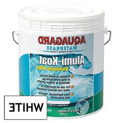 Aquagard II 70107 Boat Paint 1 Gallon Alumi-Koat Anti-Foulin