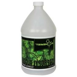 Isopropyl Alcohol 99% Technical Grade 1 Gallon alchemist ove