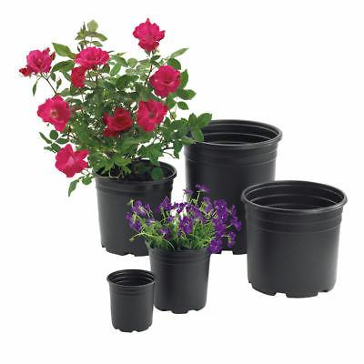 1,2,3, 5 Gal / Pro-Cal SZ Trade High Quality Black Plastic N