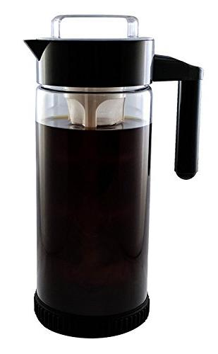 1 cold iced coffee maker
