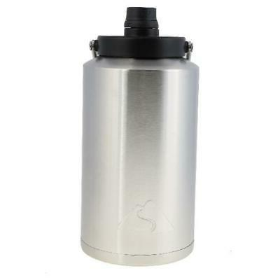 Vacuum Insulated Water Double