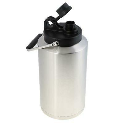 Vacuum Insulated Water Bottle Double Jug