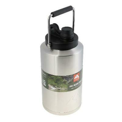 Ozark Trail 1 Gallon Double-Wall Vacuum-Sealed Steel Water