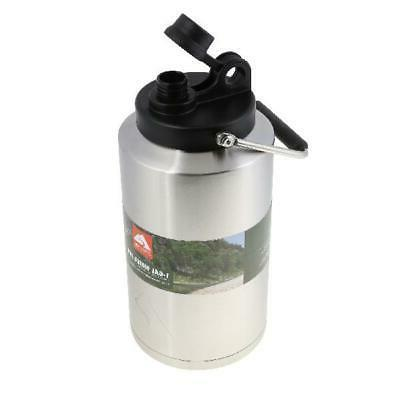 vacuum insulated stainless steel water bottle double
