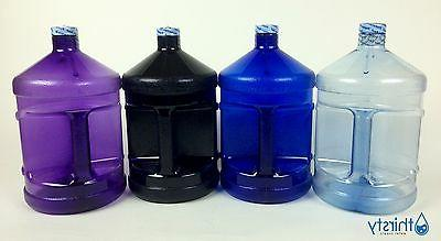 1 gallon plastic water bottle polycarbonate drinking