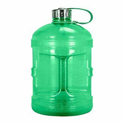 1 Reusable Leak-Proof Cap Stainless Green
