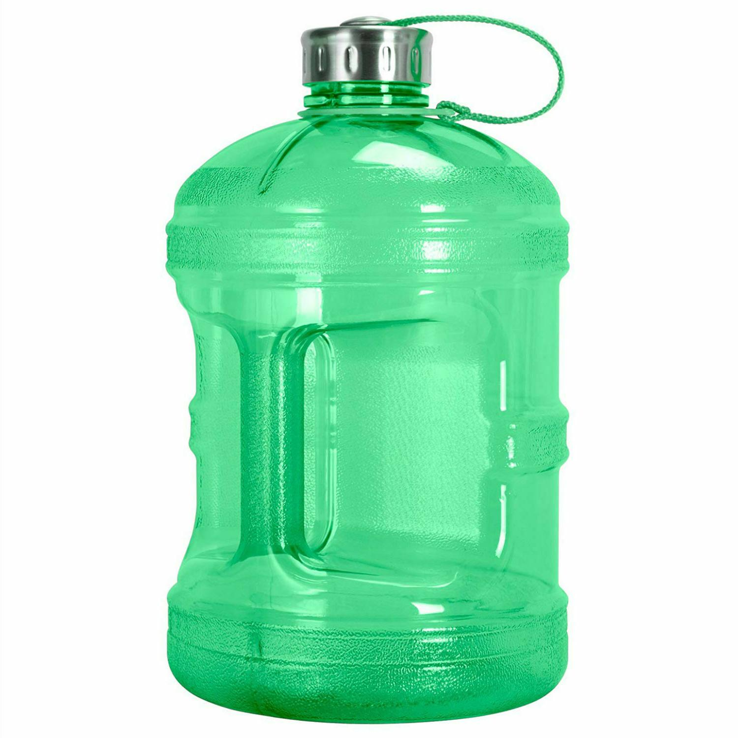 1-Gallon Jug Free Steel Leak-Proof Cap
