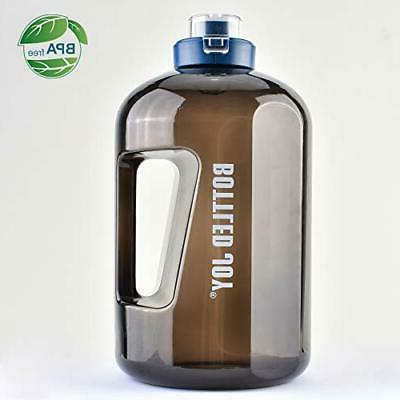 Bottled Joy 1 Water Jug Flip Top 100% Free