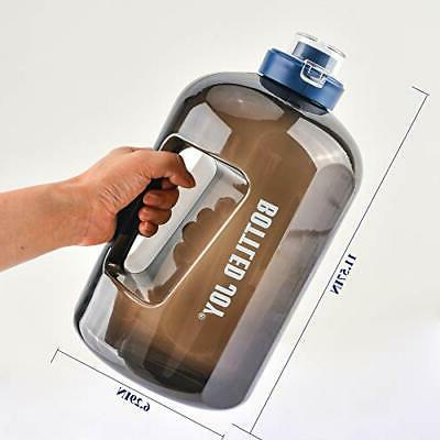 Bottled Water Jug Flip Handle 100%