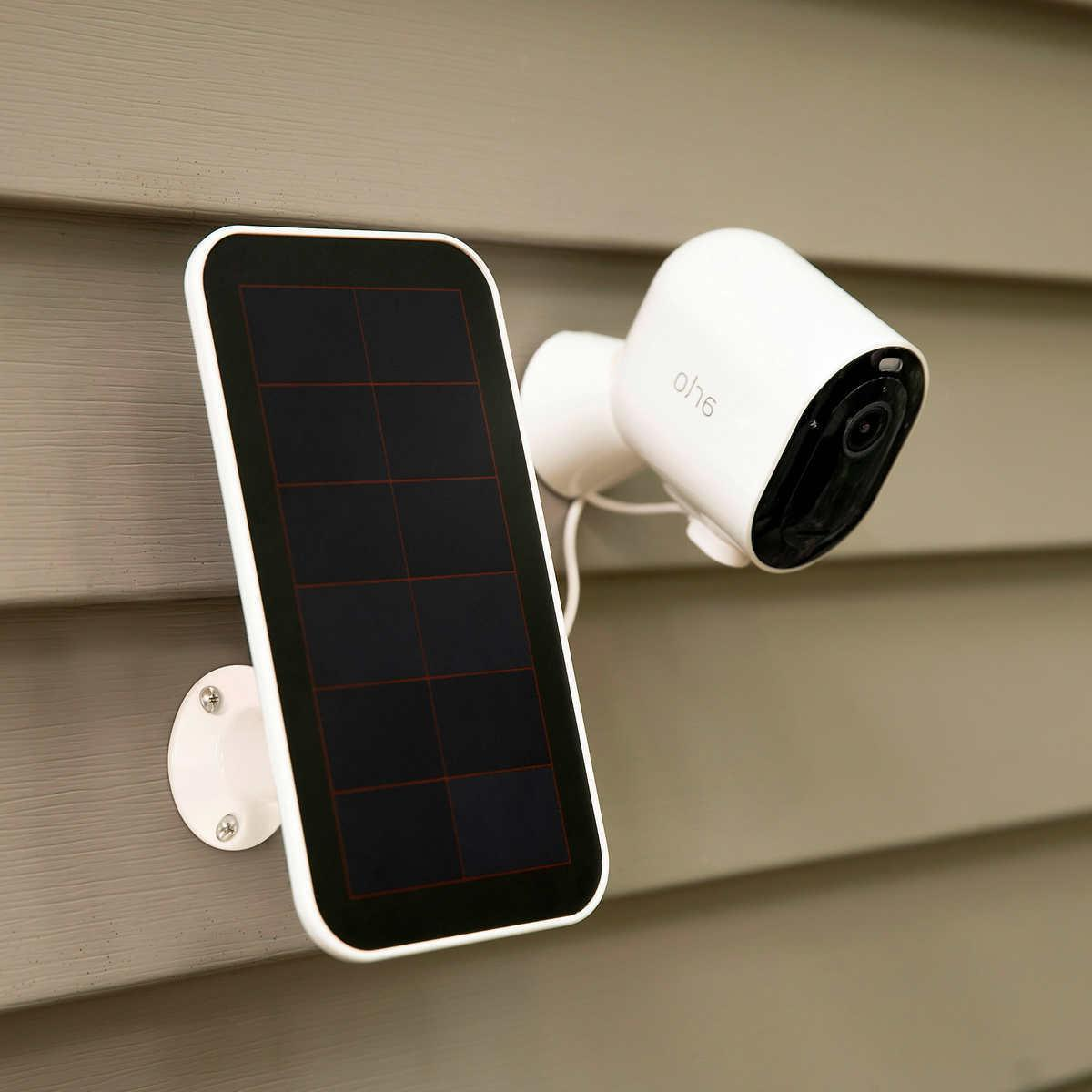 2-pack Arlo & Pro Solar Charger