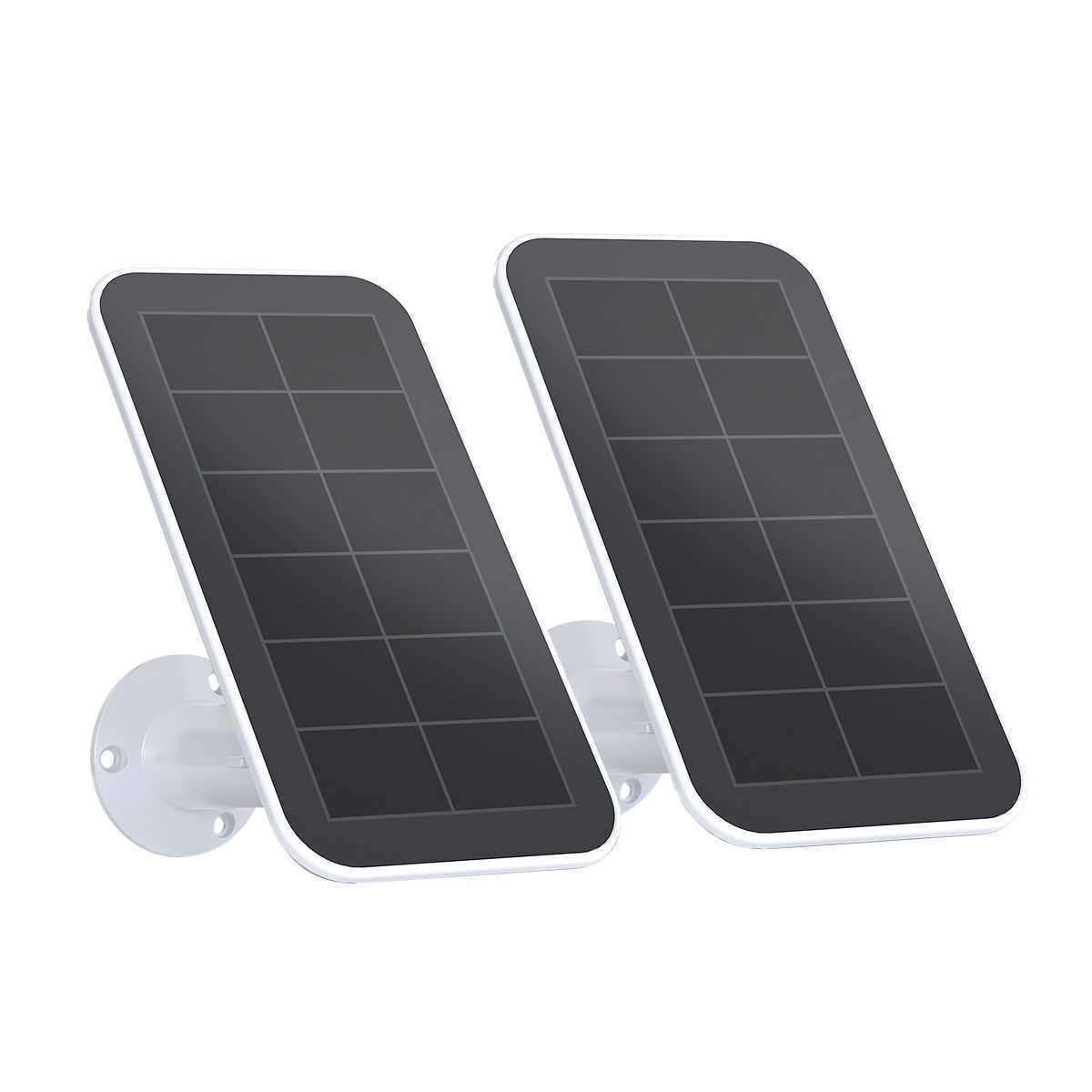 2 pack ultra and pro 3 solar