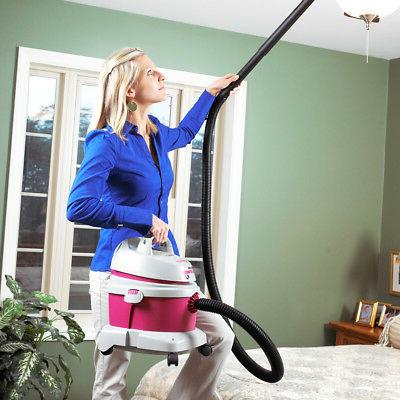 Shop-Vac 5895200 All EZ Portable Wet Vacuum