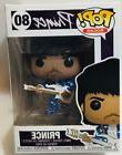 FUNKO Pop Rocks PRINCE Around World in a Day #80 4in Vinyl F