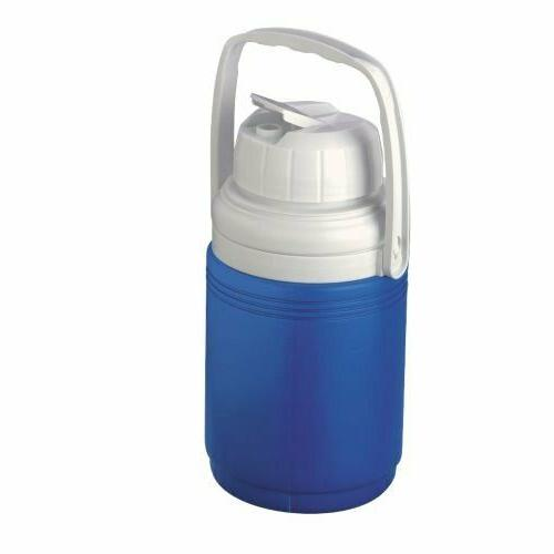 Coleman Beverage Cooler, Blue, 1/3 Gallon