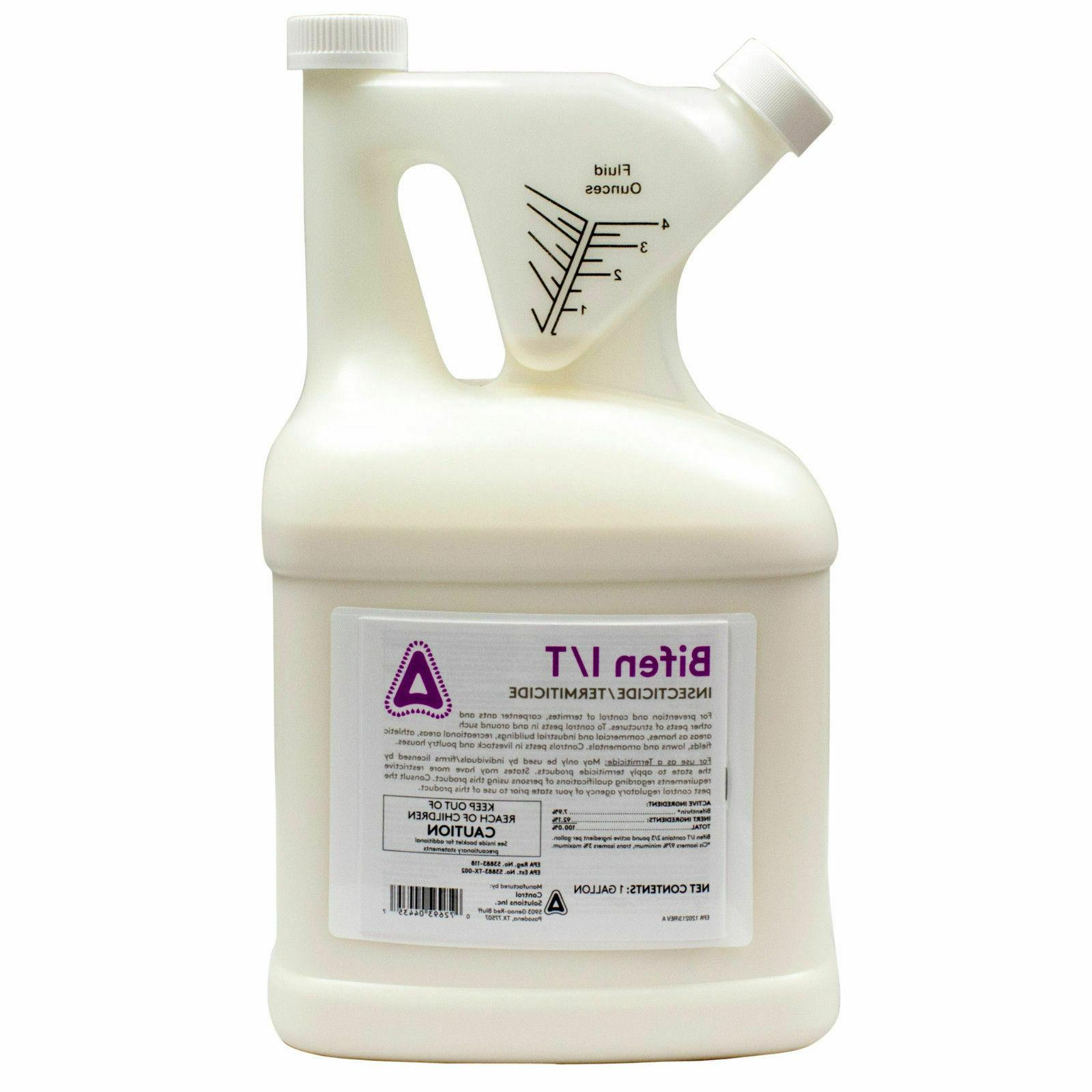 bifen it insecticide 1 gallon 128 oz