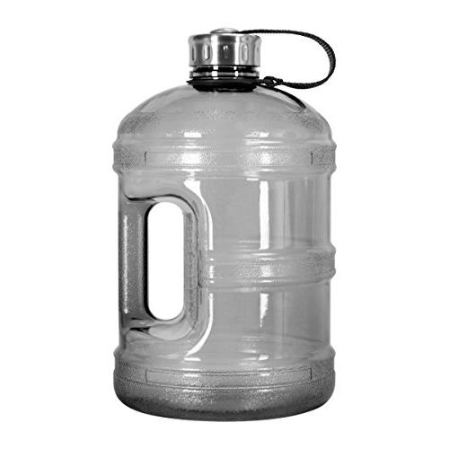 Geo 1 Reusable Bottle Steel