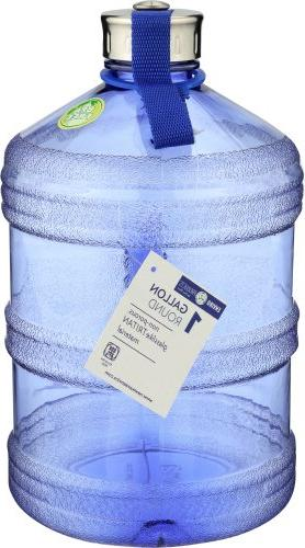 New Wave Enviro Free 1 Gallon Water Bottle
