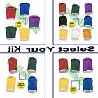 BUBBLE and ICE BAGS - Select Your Kit - 1, 5 or 20 Gallon Ba