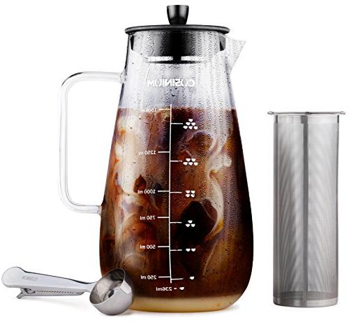 cold brew coffee maker superior