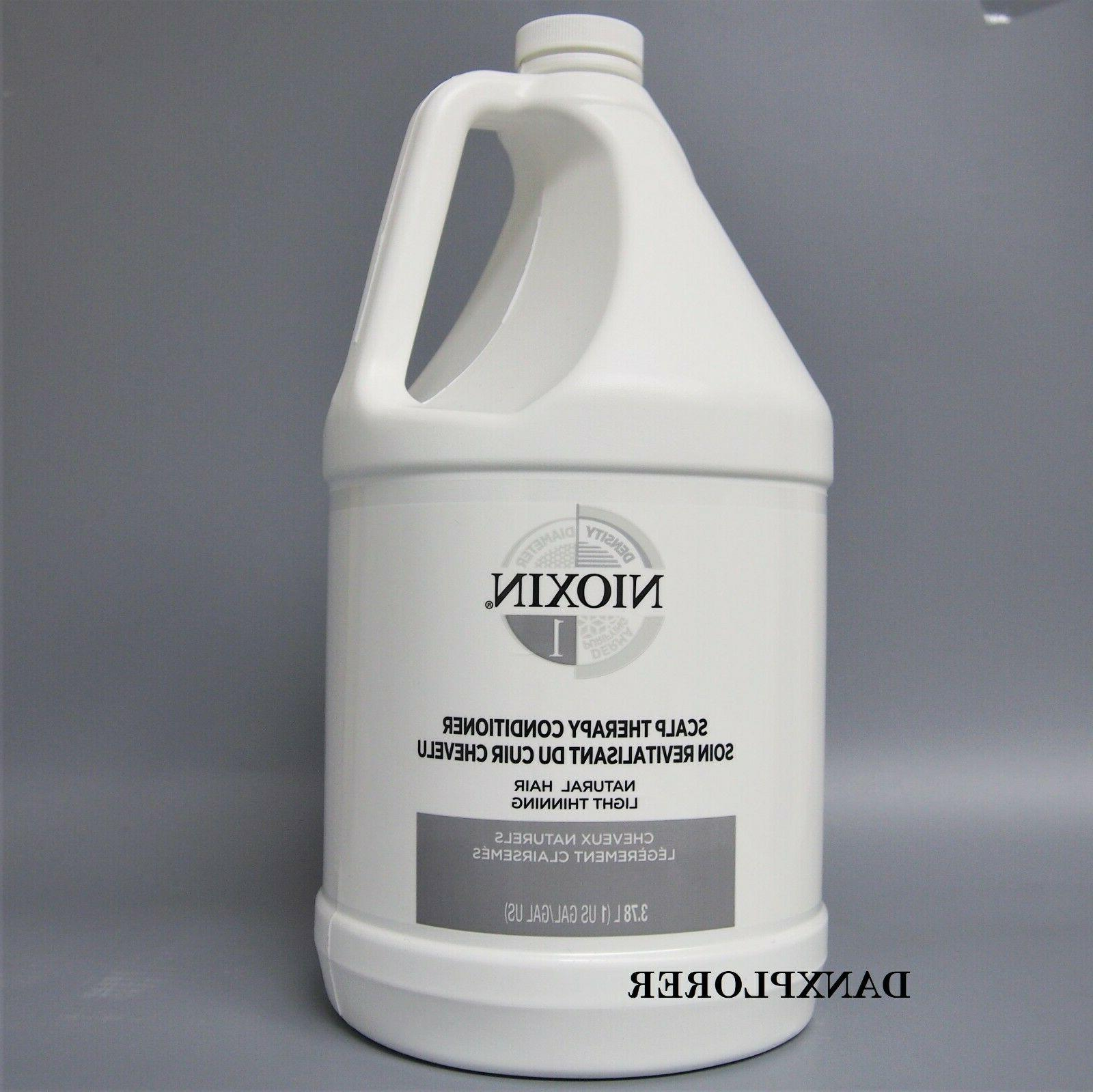 conditioner system 1 scalp therapy 128oz 1