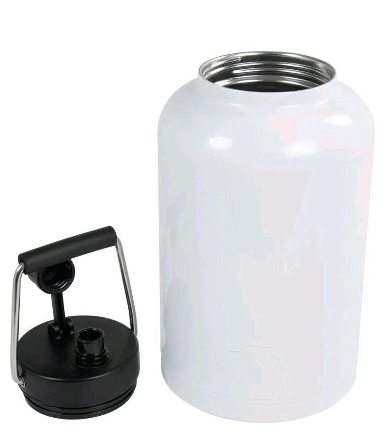 RTIC Double Wall Vacuum Insulated Steel - Gallon