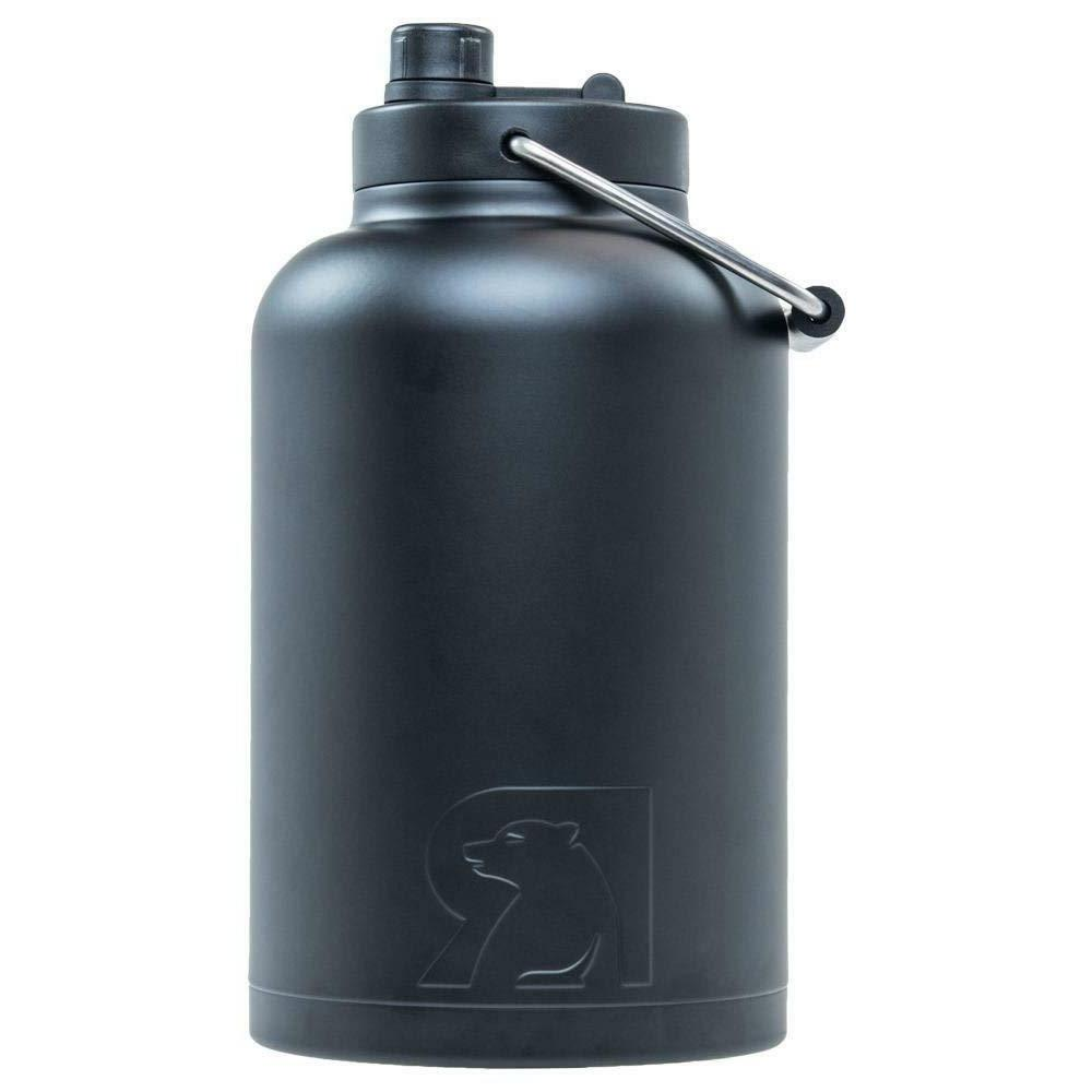 RTIC Double Wall Insulated Steel - One