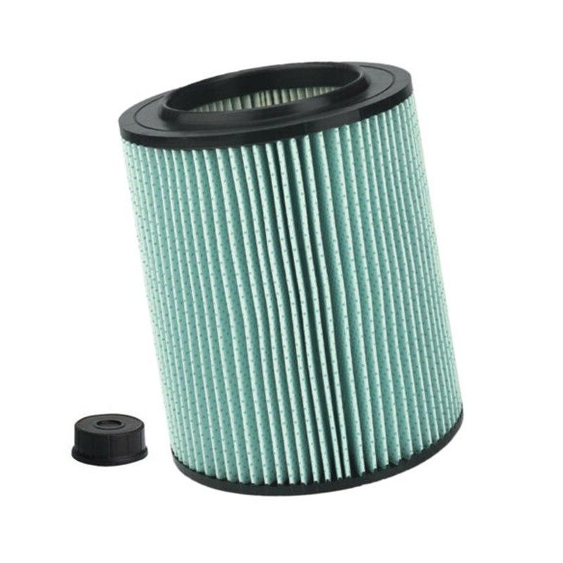 <font><b>1</b></font>* Cylinder Filter Element Mesh For Craf